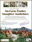 On-Farm Poultry Slaughter Guidelines