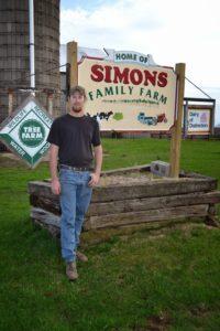 Chris Simon Crop Insurance