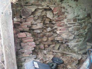 barn found- foundation one