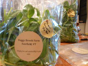 foggy brook farm greens