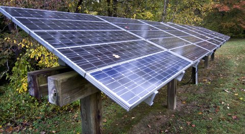 Solar Powering Your Farm Just Became Easier - Cornell Small
