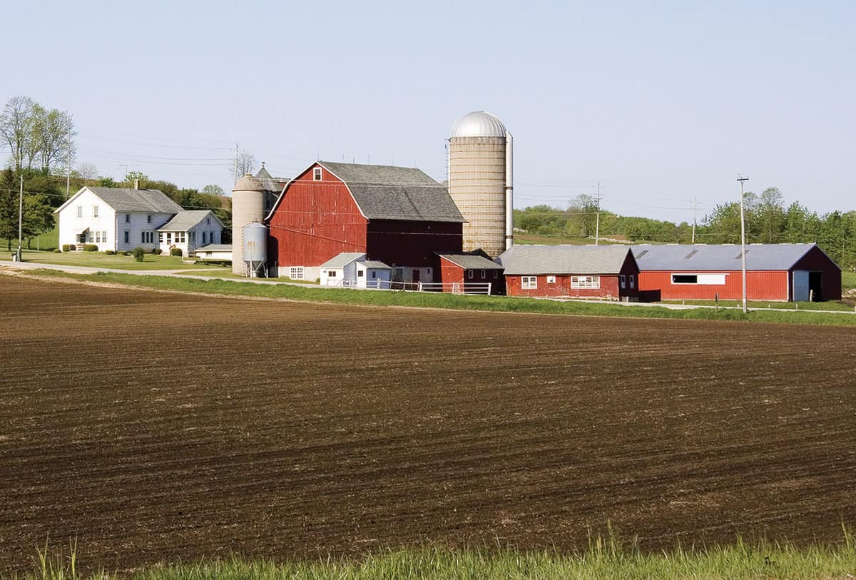 Penn State Agricultural Alternatives 1