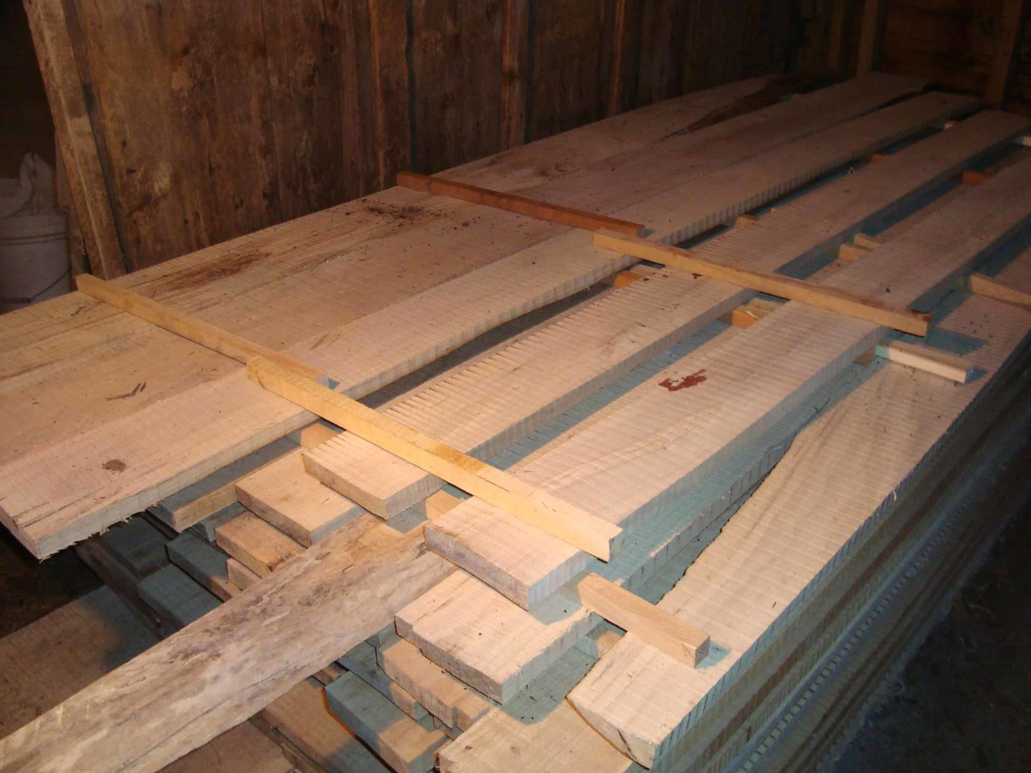 Logs to Lumber – Wise Use of a Renewable Resources - Cornell