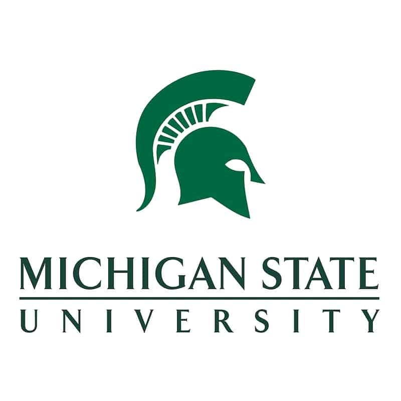 michigan state university logo msu