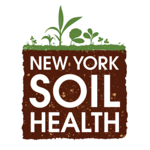 New York Soil Health Logo