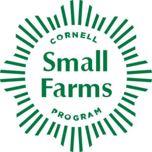 small farms program logo