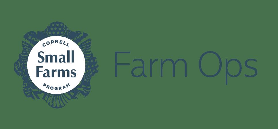 Farm Ops Logo