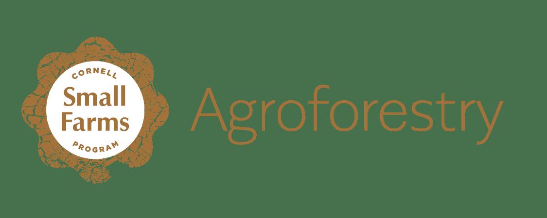 agroforestry - logo
