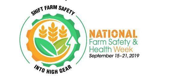 national farm health safety week 2019