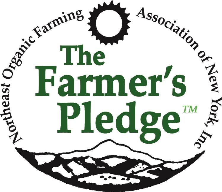 The Farmers Pledge Certification