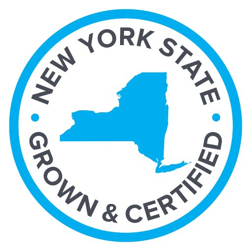 New York State Grown and Certified Certification